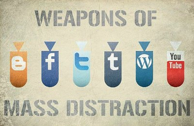 how to be more productive at work - eliminate distractions