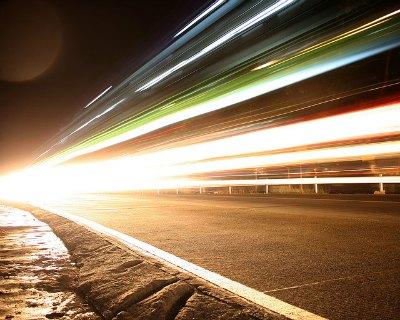 speed task